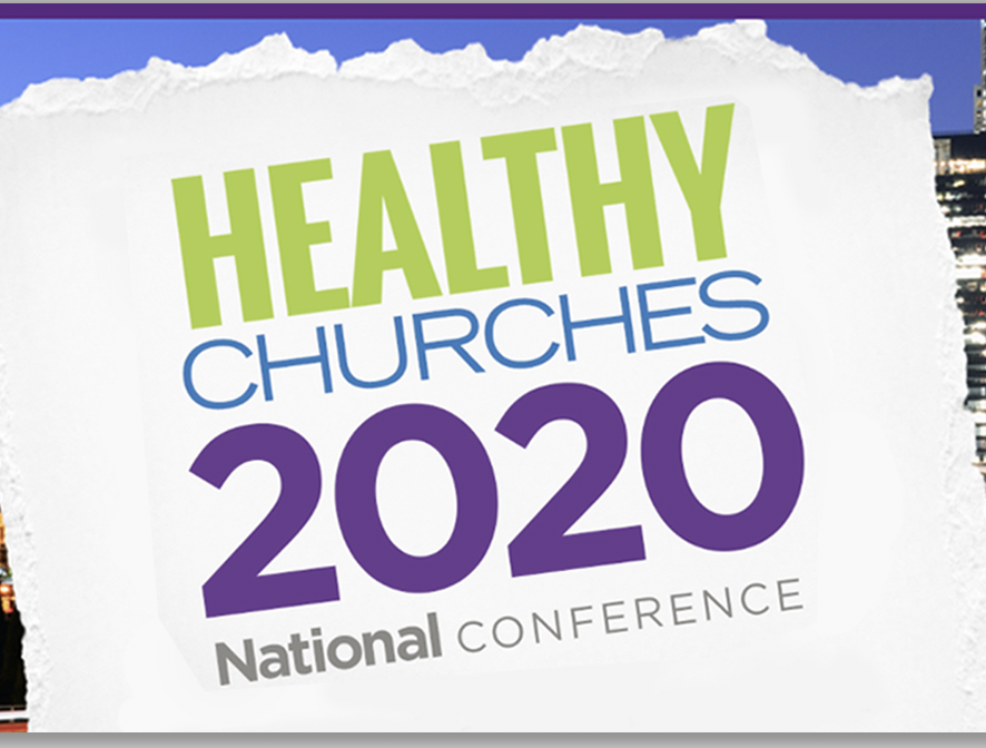 Healthy Churhces 2020