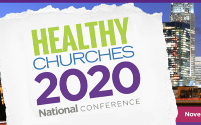 6th Annual Healthy Churches 2020