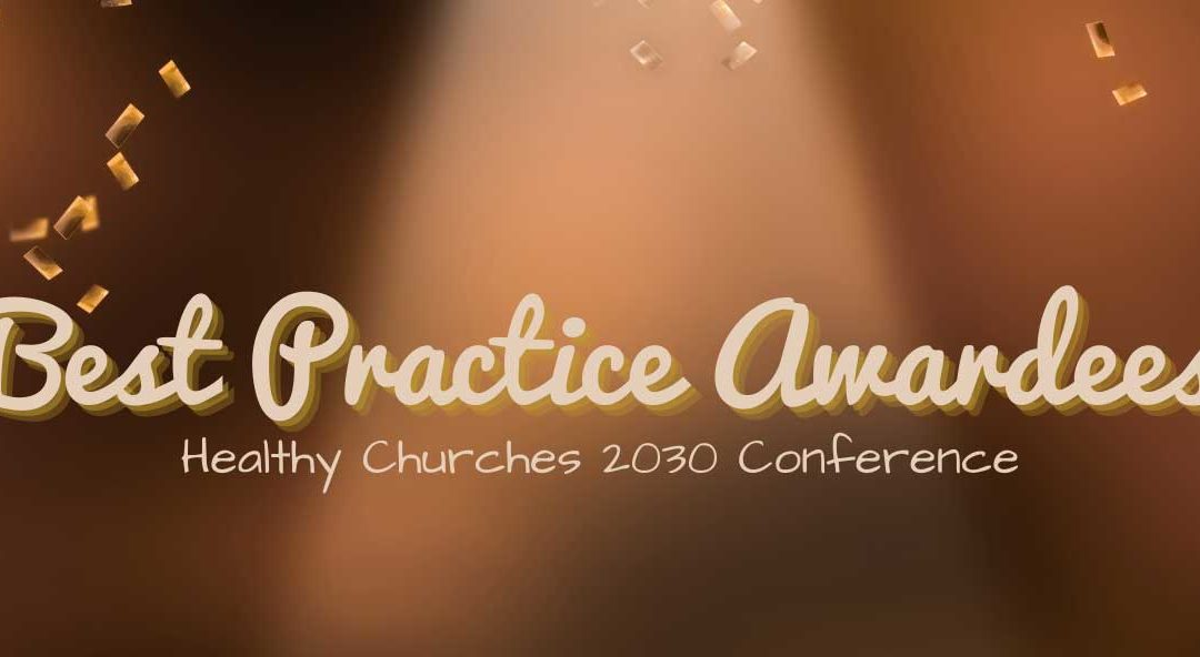 The Balm In Gilead To Honor 2020 Best Practice Award Winners During Virtual Conference