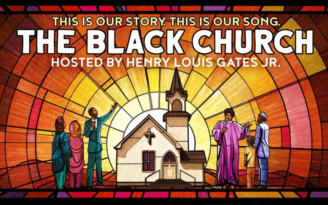 PBS and WETA Announce THE BLACK CHURCH: THIS IS OUR STORY, THIS IS OUR SONG