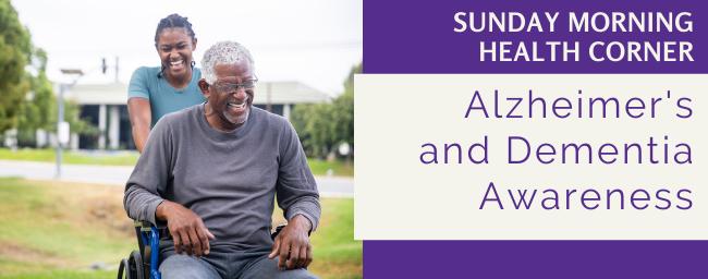 Alzheimer's and Dementia Awareness